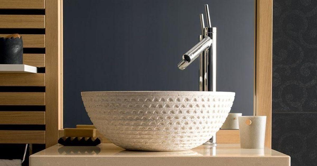 notre s l ction de vasques de salle de bains vasque. Black Bedroom Furniture Sets. Home Design Ideas