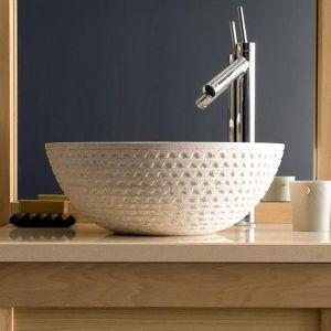 Notre sélection de vasques de salle de bains