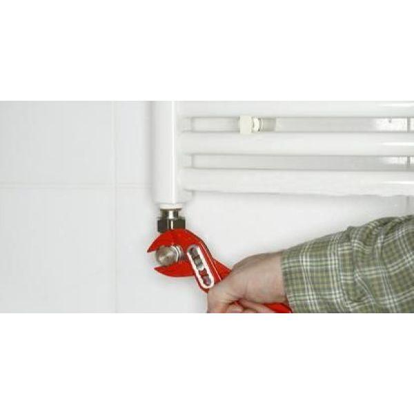 Vidanger un radiateur comment faire et quand - Vidanger circuit chauffage ...