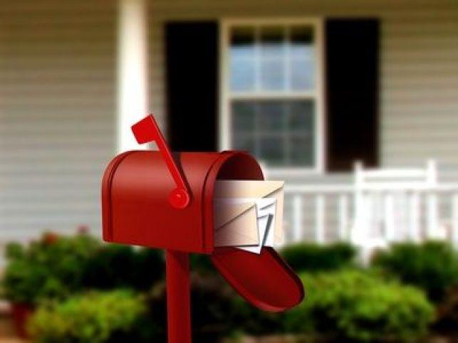 Vol de colis dans ma boite aux lettres : que faire ?