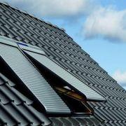 Les volets pour fenêtres de toit
